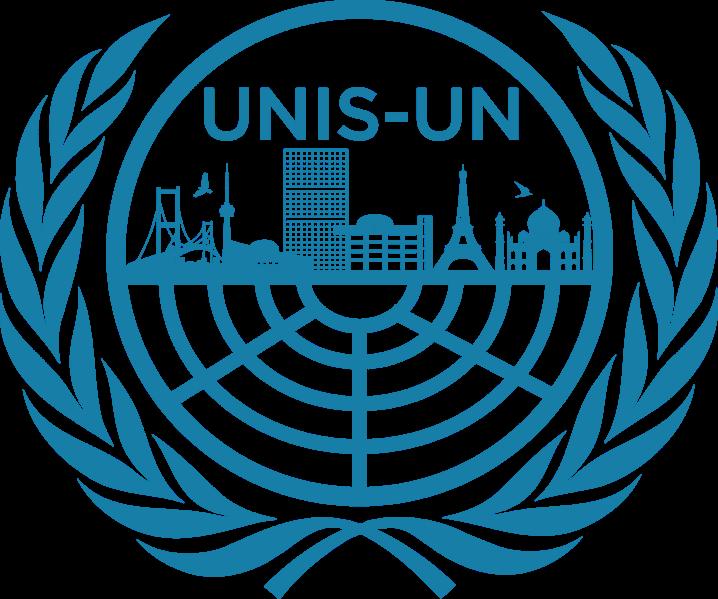 United Nations International School [UNIS-UN] Logo