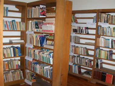 "Biblioteca ""Nicolae Iorga""-Literatura ta!"