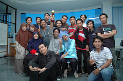 Harian Sumatera Ekspres Juara I Perwajahan