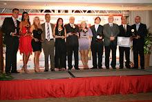 Troféu AIB de Imprensa 2009