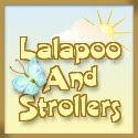 Lalapoo and Strollers