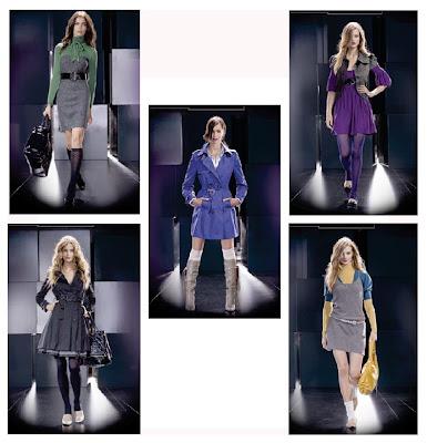 hemlines and heels castro clothing