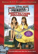 disney channel princess protection program