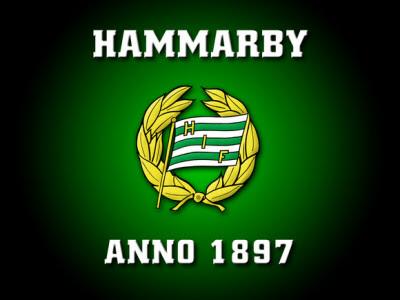 Klicka dig till Hammarby IF
