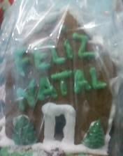 Casa Pão de Mel