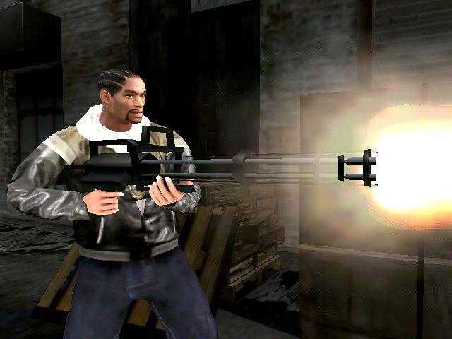 Juegos parecidos al gta (PS2)