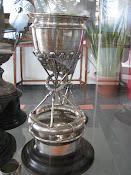 Taça Mauperrin Santos