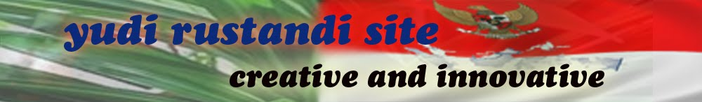 Yudi Rustandi Site