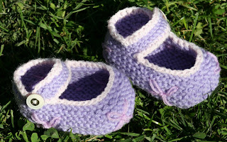 Free Knitting Pattern For Baby Mary Janes : FREE KNITTING PATTERN BABY MARY JANES   KNITTING PATTERN