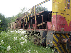 Locomotoras GAIA