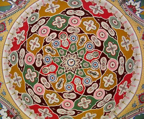 جلوه هایی از هنر اسلامی