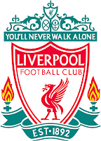 The Logo design of Liverpool Football Club with corel draw 14