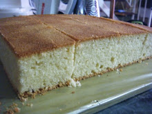 PLAIN BUTTERCAKE