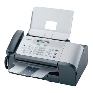 small portable fax machine