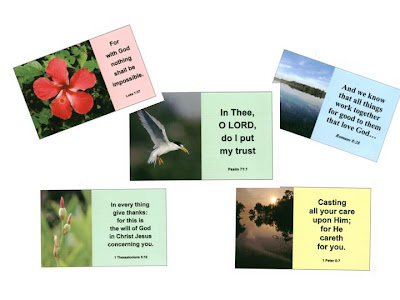 templates for Calendars with Bible verses and Bookma rks with Bible ...