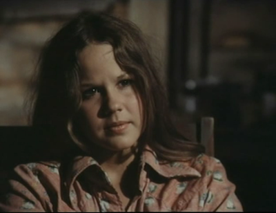 Here's a few screenshots of the ever-popular Linda Blair from her 1975 TV ...