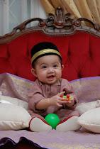 My Abang Afiq...
