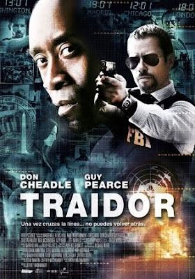 Traidor (2008) DVDRip Latino