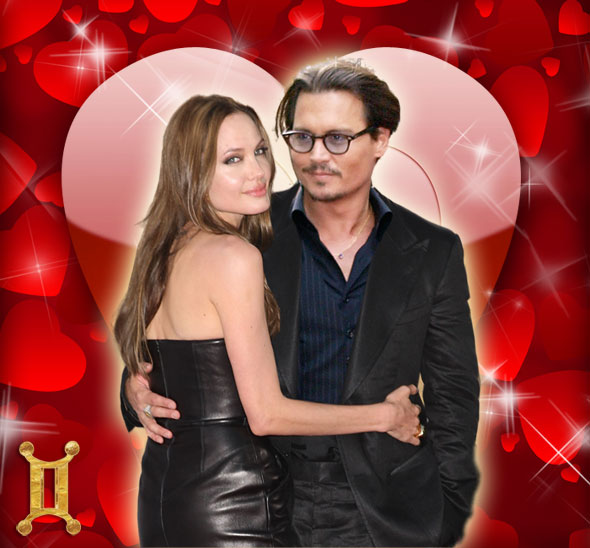 Angelina Jolie prohbe a Brad Pitt rodar escenas de sexo