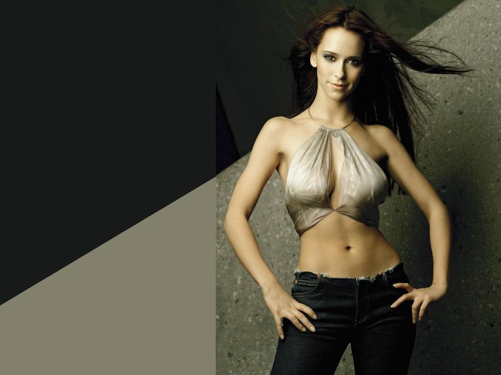 1 Hot Celebrity Jennifer Love Hewitt Wallpaper III