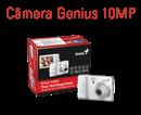 Câmera Genius 10MP