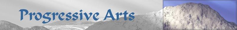Progressive Arts