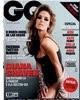 Diana Chaves na GQ setembro