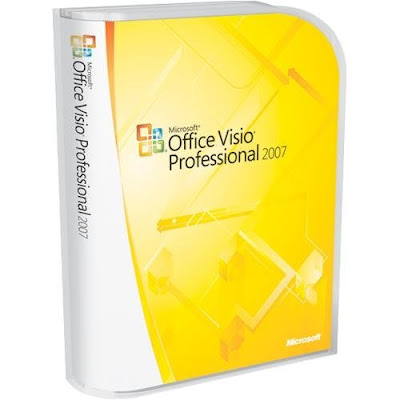Microsoft Office Portable (ProPlus Visio Project) - The House of Portable