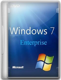Baixar Download Windows 7 Enterprise x64 + atualizações integradas (Maio 2010)