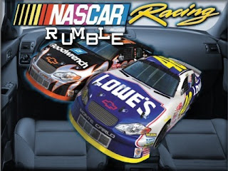 Baixar NASCAR Rumble: PS1 Download Completo