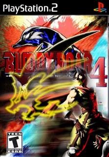 Baixar Bloody Roar 4: PS2 Download Games Grátis