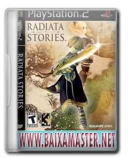 Baixar Radiata Stories: PS2 Download Games Grátis