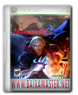 Baixar Devil May Cry 4: Xbox 360 Download Games Grátis