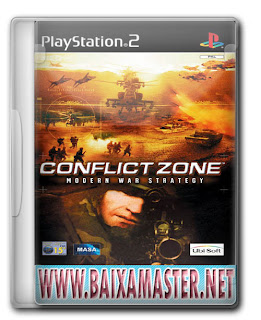 Download PlayStation 2» Conflict Zone D Baixar» Open Season baixar