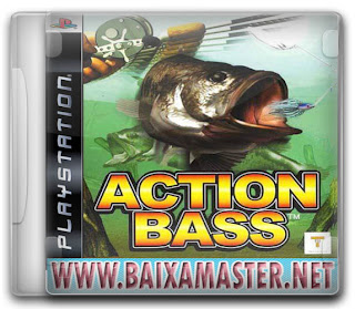 Baixar  Action Bass: PS1 Download Games Grátis