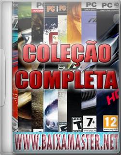 Baixar Need For Speed Coleção Completa: PC Download games grátis