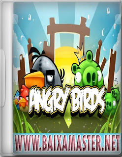 Baixar Angry Birds: PC Download games grátis