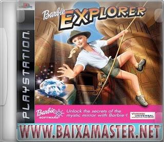 Baixar Barbie Explorer: PS1 Download games grátis