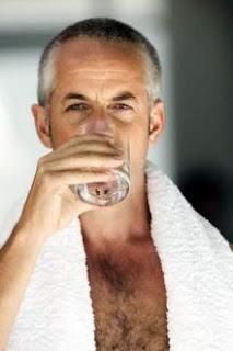 лечение с вода