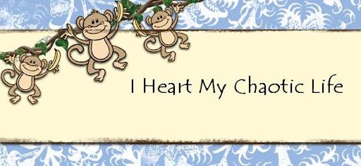 I Heart My Chaotic Life