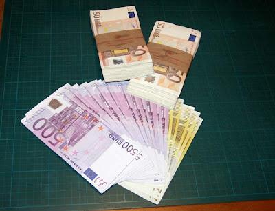 tanti euro