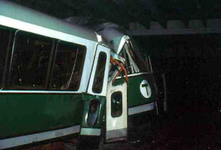 No Free Transfer: The Green Line Accident