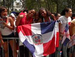 Desfile Dominicano New York 2010