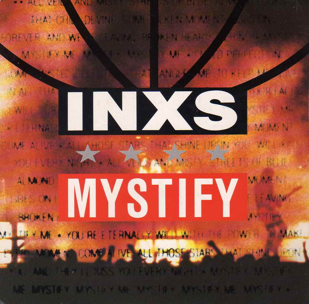 INXS - The One Thing / Don't Change