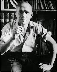 Jean Genet (1910-1986), fotografado por Brassaï em 1950