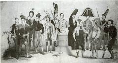 Homenagem à Debureau. Papéis e Tipos do Boulevard du Crime: Melodrama e Pantomima