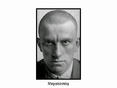 V. Maiakovski