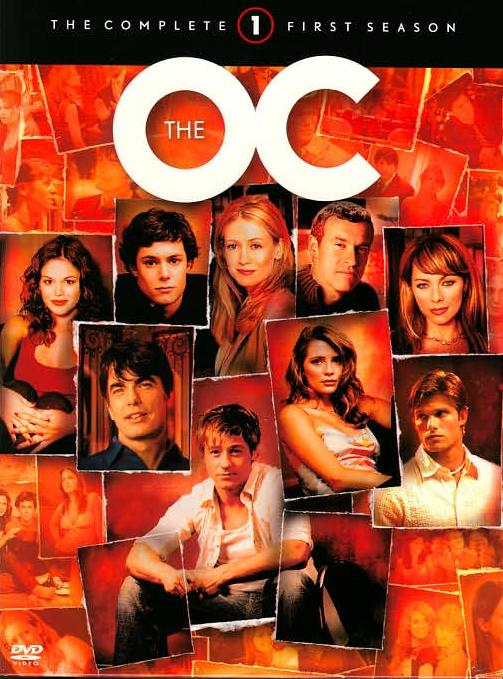 Assistir Online THE OC UM ESTRANHO NO PARAISO  1 A 4 Temporada DUBLADO