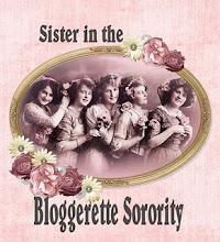 Bloggerette Sorority