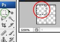gambar tutorial efek foto pattern 3